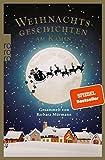 Weihnachtsgeschichten am Kamin 34: Gesammelt von Barbara Mürmann