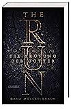 The Run. Die Prüfung der Götter: High-Fantasy-Liebesroman über eine starke Heldin und ein göttliches Schicksal