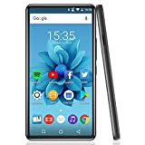 WiFi MP4 Player mit 6'' Touchscreen, AGPTEK HD Videoplayer mit Android 6,0 für UKW-Radio, Online-Funktionen usw, Bluetooth 4.2 Musik Player 2GB RAM, 16GB ROM,...