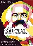 Das Kapital: Kritik der politischen Ökonomie. 'Gemeinverständliche Ausgabe' in einem Band