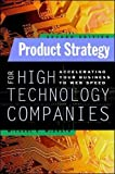 PRODUCT STRATEGY FOR HIGH TECH