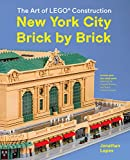 Abrams & Chronicle Books New York City Brick by Brick: The Art of LEGO Construction, Mehrfarbig, 34687
