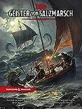 D&D: Geister von Salzmarsch (Dungeons and Dragons Abenteuer)