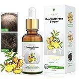 Haarwachstum Serum, Anti-Haarausfall, Haarserum für Haarwachstum Beschleunigen, Haarwuchsmittel für Frauen und Männer,für dünner werdendes Haar, Verdickung...