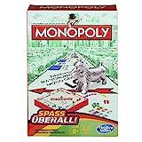 Hasbro Monopoly Kompakt Reisespiel