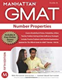 Number Properties GMAT Strategy Guide, 5th Edition (Manhattan Gmat Strategy Guide: Instructional Guide, Band 5)