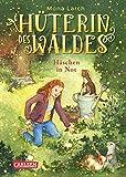 Hüterin des Waldes 2: Häschen in Not: Ein magisches Abenteuerbuch für Kinder ab 8 Jahren! (2)