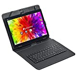 ACEPAD A121 (10.1') 3G Tablet PC, 2GB RAM, 64GB Speicher, Android 9.0 Pie, Dual-SIM, IPS HD 1280x800, Quad Core CPU, WiFi/WLAN/Bluetooth, microUSB/microSD...