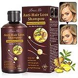 Haarwachstums Shampoo, Anti-Haarverlust Shampoo, Effektiv gegen Haarausfall, Stärkend, Regenerierend, Wachstumsfördernd, Behandlung für Haar, Wachstum für...