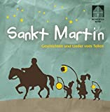St. Martin. CD: Geschichten und Lieder vom Teilen