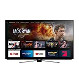 Grundig OLED - Fire TV Edition Hands-Free mit Alexa (55 VLO 8599) 139 cm (55 Zoll) OLED Fernseher (Ultra HD, Dolby Vision, Dolby Atmos)