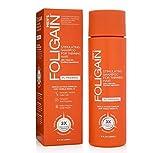 FOLIGAIN Triple Action Shampoo für dünner werdendes Haar - für Männer - mit 2% Trioxidil - 236 ml