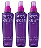 3er TIGI Bed Head Styling Maxxed Out Massive Hold Hairspray 236 ml