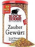 Block House Zaubergewürz 280g Gewürzmischung - in Restaurantqualität