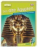 memo Wissen entdecken. Das alte Ägypten: Pharaonen, Mumien, Pyramiden. Das Buch mit Poster!