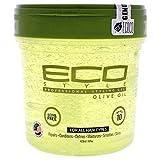 Eco Styler Olive Oil Styling Gel - 473 ml