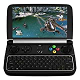 GPD Win 2 [Latest HW Update], 6' Touch Screen Mini Handheld Video Game Console Laptop Intel Core m3-8100y HD Graphics 615 Tablet Windows 10 8GB RAM/256GB ROM...
