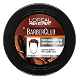 L'Oréal Paris Men Expert Barber Club Thickening Paste Griffigeres Haar, 75 ml