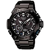 Casio Uhr G-Shock MR-G GPS-Solar-MRG-G1000MRG-G1000B-1A