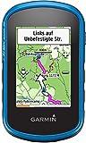 Garmin eTrex Touch 25 - GPS-Outdoor-Navigationsgerät mit Topo Active Europakarte, 2,6' Farbdisplay, vorinstallierten Aktivitätsprofilen für bspw. Wandern,...