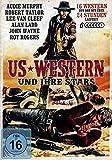 US Western und ihre Stars [6 DVDs]