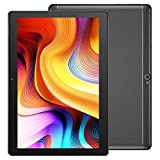 Tablet 10 Zoll, Dragon Touch Notepad K10 Tablet Pad Android 9.0 Pie Quad Core Processor 2GB RAM 32GB ROM 10.1 IPS HD Touch Screen Micro HDMI 5G WiFi