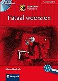 Fataal weerzien: Niederländisch A2 (Compact Lernkrimi Hörbuch)