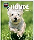 WAS IST WAS Band 11 Hunde. Helden auf vier Pfoten (WAS IST WAS Sachbuch, Band 11)