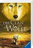 Der Clan der Wölfe, Band 5: Knochenmagier (Der Clan der Wölfe, 5)
