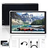 YOUXD Tablet 10 Zoll, Android Tablet PC Android 10 mit 4 GB RAM 64 GB ROM Quad Core CPU, IPS HD 1280 x 800, Dual Kamera/ SIM 3G Tablets Unterstützung WiFi...