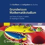 Grundwissen Mathematikstudium - Grafiken und Aufgaben des Buches