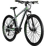 Coyote MTB Hardtail 29 Zoll Mountainbike Yakama Fahrrad Mountain Bike 27 Gang (48 cm)