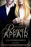 Royal Affair - Liebe und andere Intrigen: Gay Romance