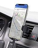 AUKEY Handyhalterung Auto 360 Drehbar Luftauslass KFZ Handy Halterung Auto Zubehör Kompatibel mit iPhone 11 Pro, Xs Max, XR, X, 8, Google Pixel 3 XL, Samsung...