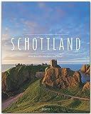 Schottland - Ein Premium***-Bildband in stabilem Schmuckschuber mit 224 Seiten und über 310 Abbildungen - STÜRTZ Verlag