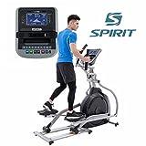 Spirit Crosstrainer/Ellipsentrainer/XE 795 (studioqualität) mit Generator