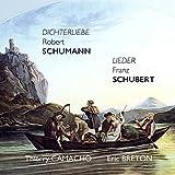 Dichterliebe, Liederzyklus aus dem Buche der Lieder von Heinrich Heine, für Singstimme und Klavier in A Minor, Op. 48: No. 8, Und wüssten's die Blumen