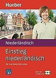 Einstieg niederländisch: für Kurzentschlossene / Paket: Buch + 2 Audio-CDs