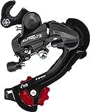 Shimano Unisex RDTZ500GSB Fahrradteile, Standard, Einheitsgröße