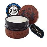 Dear Barber Men's Hair Styling Mattifier. A Strong Hold, Low Shine Matte Effect Hair Styling Product For Men 100ml