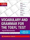 Vocabulary and Grammar for the TOEFL Test, w. Audio online (Collins English for the TOEFL Test)