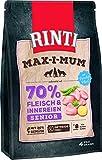 RINTI MAX-I-MUM Senior Huhn (1 x 4kg)