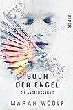 Buch der Engel: Die Angelussaga 3