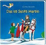 Dein kleiner Begleiter: Das ist Sankt Martin
