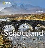 Schottland: Die wahre Seele eines wilden Landes. Bildband mit Insider-Geschichten. Eine fotografische Rundreise mit Inspirationen für den nächsten...