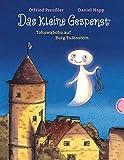 Das kleine Gespenst: Tohuwabohu auf Burg Eulenstein   Lustige Gespenstergeschichte für Kinder ab 4 Jahren