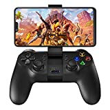 GameSir T1s Gaming Controller 2.4G Wireless Gamepad for Android Smartphone Tablet/PC Windows/Steam/Samsung VR/TV Box/PS3