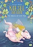 Kiesel, die Elfe - Das Geheimnis der bunten Berge (Die Kiesel die Elfe-Reihe, Band 4)