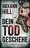 Dein Tod geschehe: Der zwölfte Fall für Steinbach und Wagner