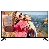 XZZ 4K HDR WiFi Fernseher, LCD-Smart-Flachbildfernseher, Unterstützung Für Multi-Screen-Interaktion, 24 Zoll, 26 Zoll, 32 Zoll, 43 Zoll, 46 Zoll, 50 Zoll, 55...